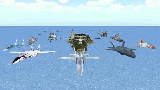 Air Wing 1.53