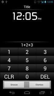 Alarm Clock Plus 5.2