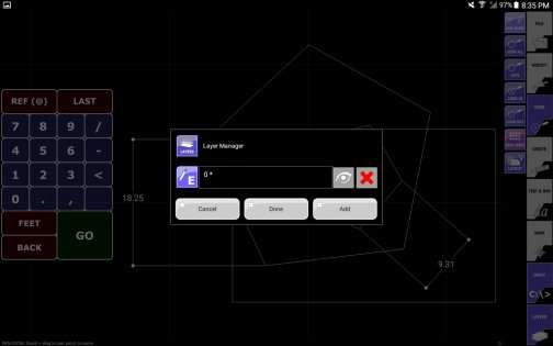 AndCAD DEMO 1.9.0