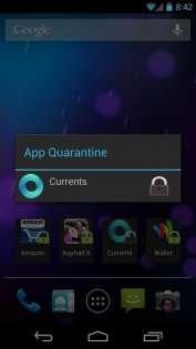 App Quarantine 1.29