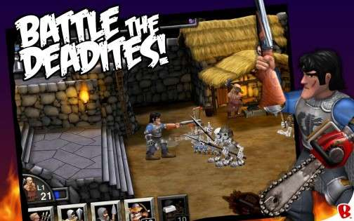 Army of Darkness Defense 1.1.1