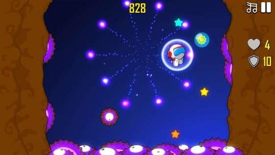 Astro Bouncer 1.0