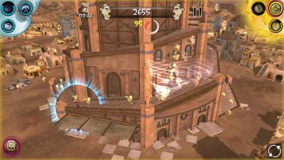 Babel Rising 3D 2.5.0.37