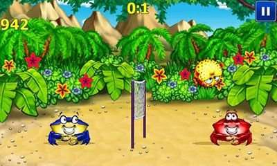 Beach Ball. Crab Mayhem 1.01