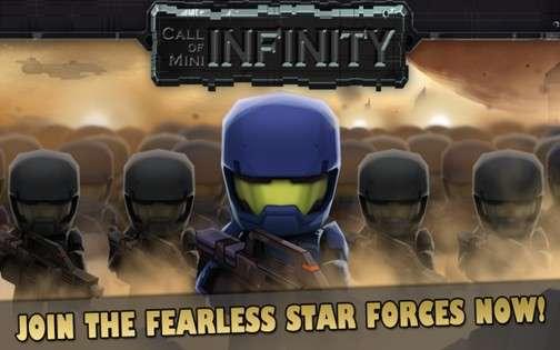 Call of Mini™ Infinity 2.6