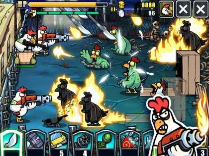 Chicken Revolution 2: Zombies 1.0.2
