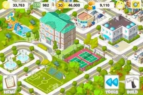 City Story 1.0.8