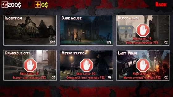 Clash of Zombie: Dead Fight 1.0