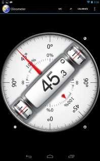 Clinometer 2.4
