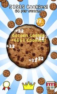 Cookie Clicker 2.1