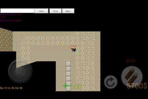 CS2D for Android (GunFire) 0.0.6