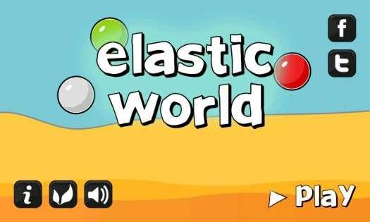 Elastic World 1.4.5