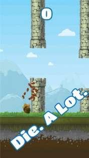 Flappy owl 1.15