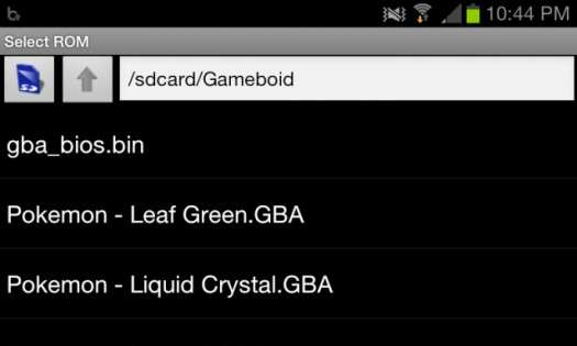 GameBoid 1.3.2