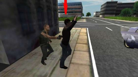Gangster of Crime Town 3D 1.4