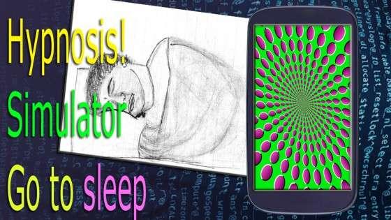 Гіпноз Сну Для Людини Пранк 2.0
