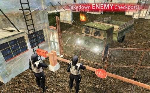 Gunners Battle Jungle War 1.0.2