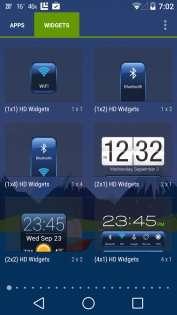 HD Widgets 4.3.2