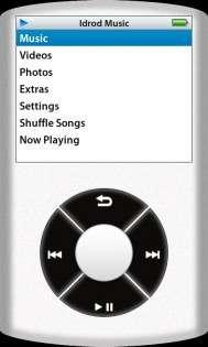 Idrod Music 1.0.5