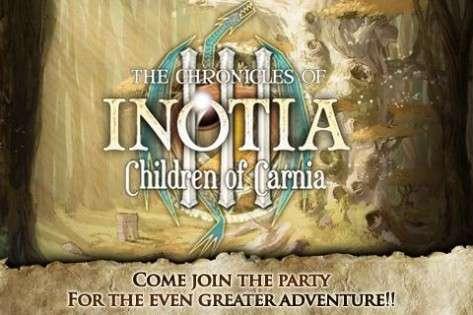 Inotia3: Children of Carnia 1.4.5