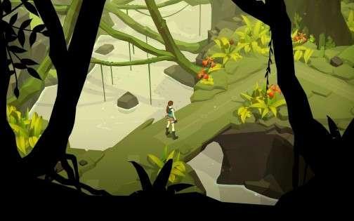 Lara Croft GO 2.1.71492