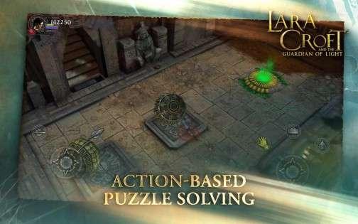 Lara Croft: Guardian of Light 2.0.0