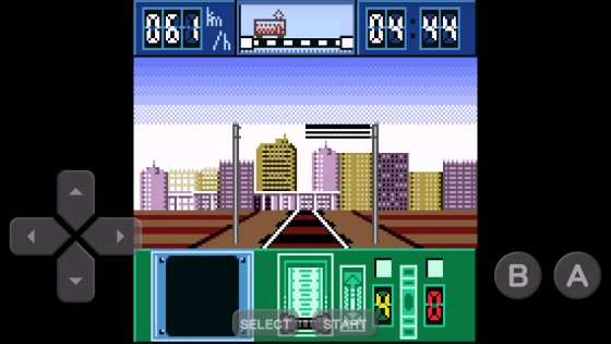 Matsu GBC Emulator Lite 3.94