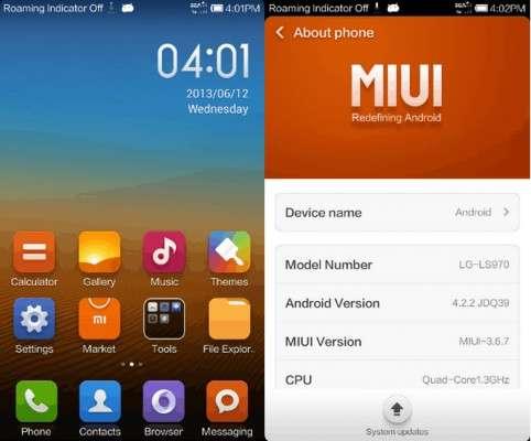 Як встановити MIUI 8 на смартфон Xiaomi вже зараз