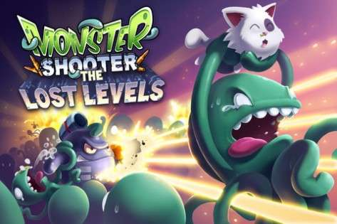 Monster Shooter Platinum 1.0.46