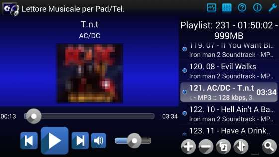 Music Player for Pad/Phone 1.7.5