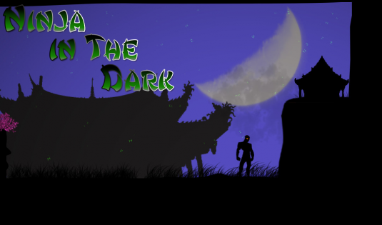Ninja in the Dark 1.0
