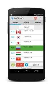VPN One Click 1.0.5.3