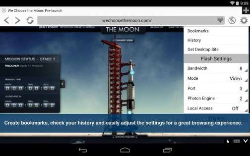 Photon Browser 5.3