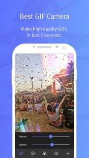 PicPic — The World Best GIF App 2.1.3
