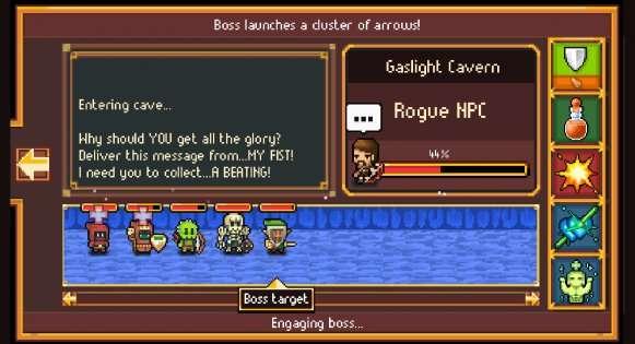 Pocket Guild 1.08