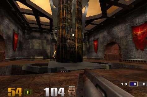 Quake 3 Arena 1.0