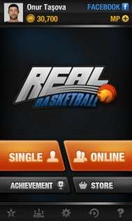 Real Basketball 2.1.1