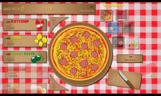 Region Pizza Clicker 2