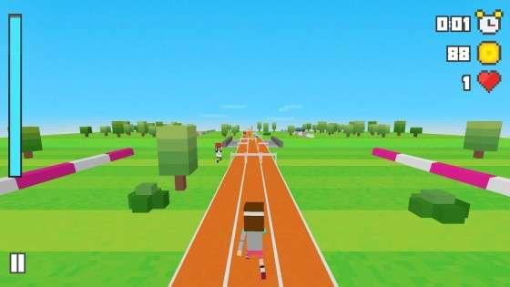 Retro Runners 2.33