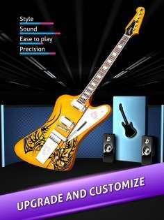 Rock Life — Guitar Hero Legend 2.8