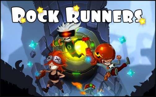 Rock Runners 1.0.0