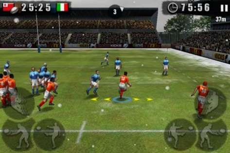 Rugby Nations 11 1.0.1