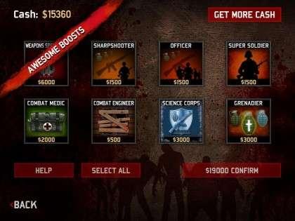 SAS: Zombie Assault 3 3.10
