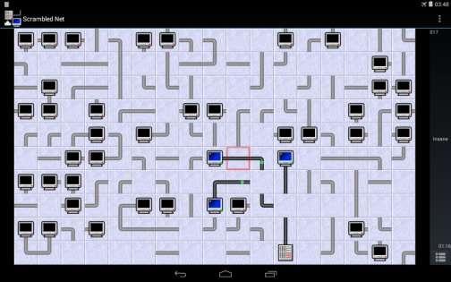 Scrambled Net 5.2