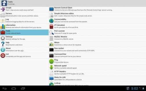 Servers Ultimate 7.1.16