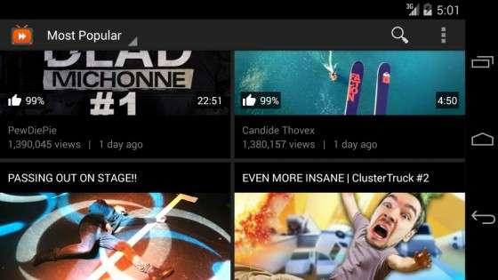 SkyTube 2.0