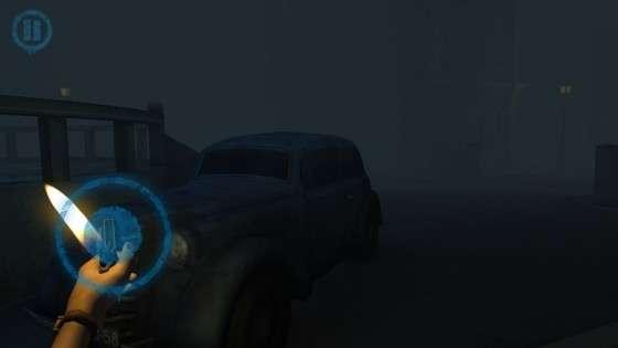 Slender: Noire 1.09