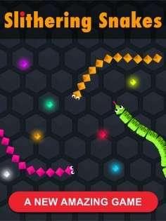 snakes.io 1.9.3