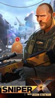 SNIPER X WITH JASON STATHAM 1.7.1