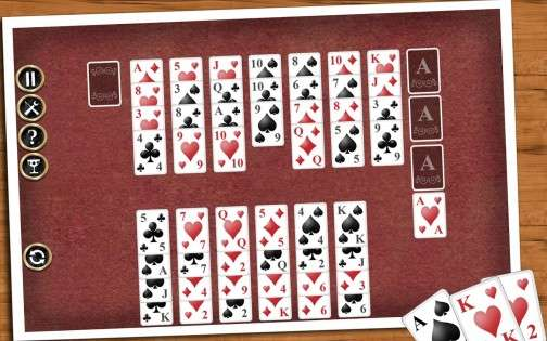 Solitaire Collection 1.0.6